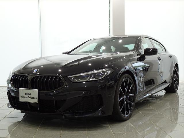 BMW 840i グランクーペ Mスポーツ メリノレザータルトゥーフォ 20インチMライトアロイホイール ソフトクローズドア フロントリヤシートヒーター パーキングアシストプラス TVファンクション コンフォートアクセス