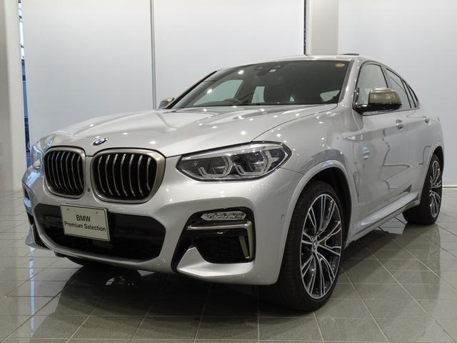 BMW M40i ブラックレッドステッチヴァーネスカレザー 21インチスタイリング718M コンフォートアクセス TVファンクション ヘッドアップディスプレイ アダプティブLEDヘッドライト