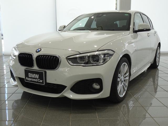 BMW 120i Mスポーツ 17インチMライトアロイホイール リヤビューカメラ コンフォートアクセス LEDヘッドライト パークディスタンスコントロール ドライバーアシスト ナビゲーションシステム