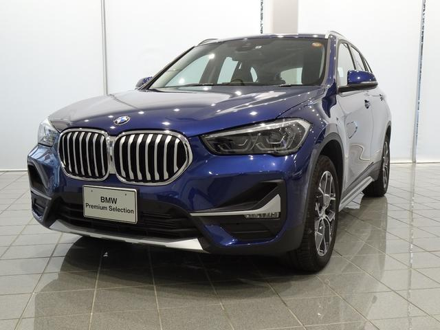 BMW X1 xDrive 18d xライン 18インチライトアロイホイール リヤビューカメラ オートマティックトランクリットオペレーションシステム コンフォートアクセス 電動フロントシート フロントシートヒーティング ドライバーアシスト