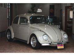 VW ビートルヴィンテージ仕様