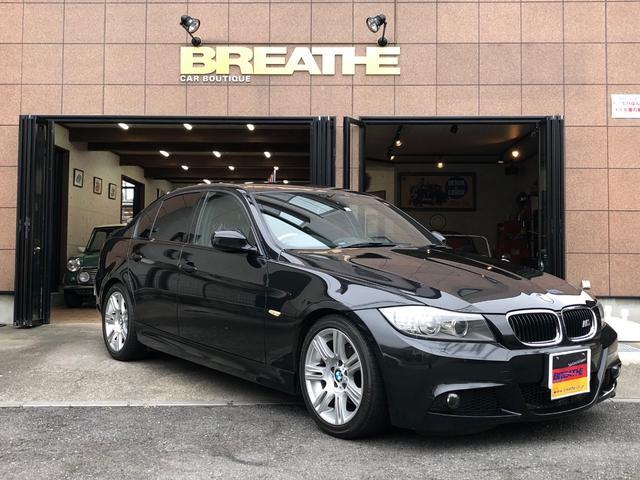 BMW 320iMスポーツPKG