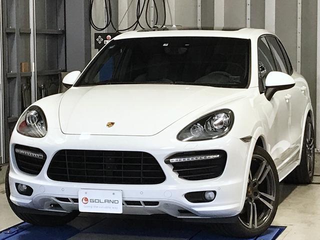 ポルシェ GTS EU新車並行 Sクロノ パノラマルーフ HDDナビ