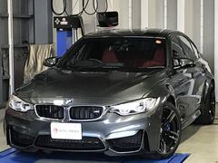BMWM3セダン D車右ハンドル レッドレザー カーボンルーフ