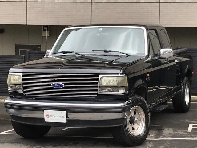 フォード フレアサイドXLT 新並実走行 ビレットグリル 社外16AW