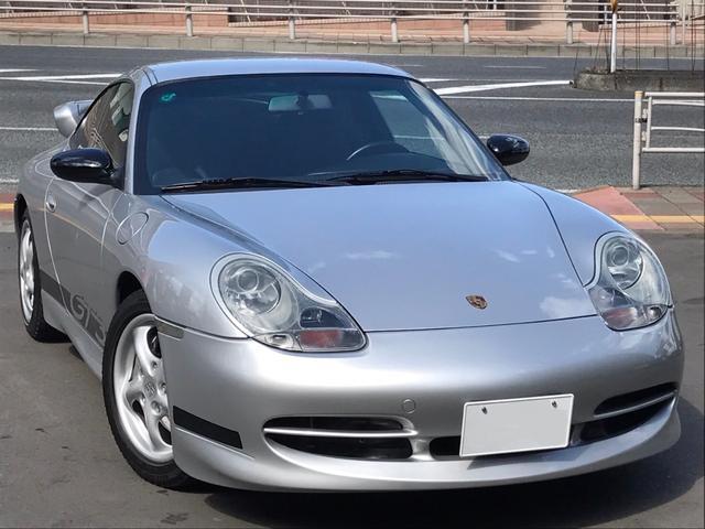 ポルシェ 911カレラ4 D車左ハンドル GT3ルック ブラックレザー