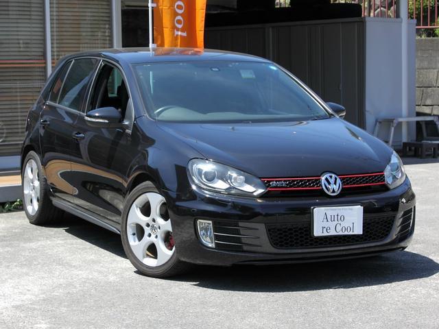 「フォルクスワーゲン」「VW ゴルフ」「コンパクトカー」「神奈川県」の中古車