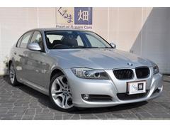 BMW320i 6MT 170馬力LCIモデル BBS18インチ