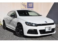 VW シロッコRレカロ 100台限定車 ワンオーナー 専用19インチ