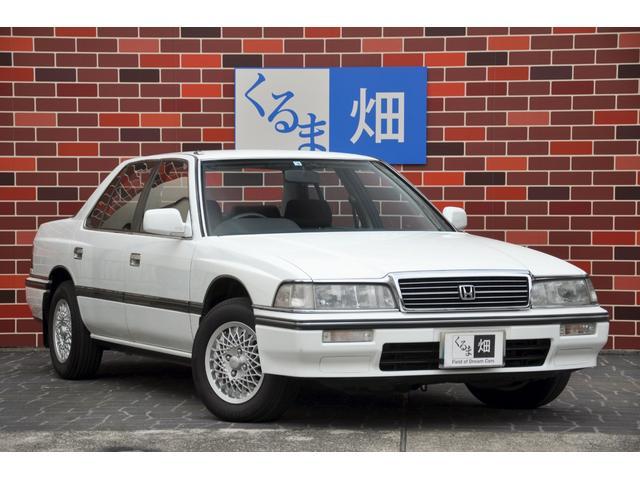 ホンダ V6 Mi 6MT 新品ワンオフSAXONマフラー ナビ