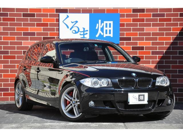 BMW 130i Mスポーツ ブレンボ ビルシュタイン 18インチ