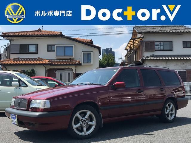 850 2.5Tエステート 電動SR 買取 本革 保証付