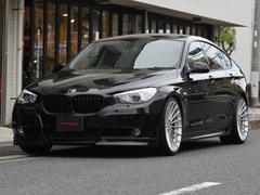 BMW550iグランツーリスモ HAMANN Ver.