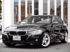 BMW318i Mスポーツ ナビRカメラ TV LED ETC