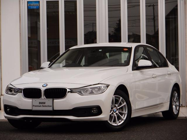 BMW 320d ナビRカメラ ACC ETC