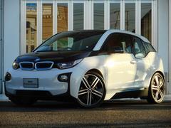 BMWスイートレンジエクステンダー大容量バッテリー20インチアルミ