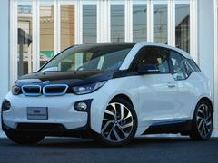 BMWスイート レンジエクステンダ−装着車 大容量バッテリー