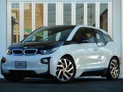 BMWスイート レンジエクステンダ−装備車 大容量バッテリー