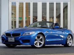 BMW Z4sDrive20i Mスポーツ HDDナビ ETC 禁煙車