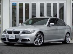 BMW325i Mスポーツパッケージ SR TV Rカメラ 喫煙車