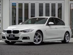 BMW320i Mスポーツ 地上デジタルTV ナビ 禁煙車