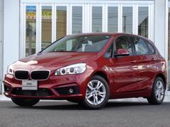 BMW218dアクティブツアラー プラスP コンフォートP ヒータ