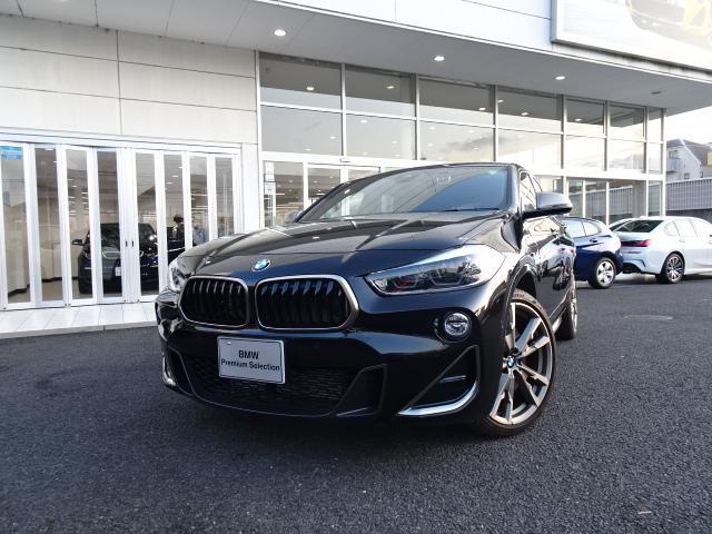 BMW M35i サンルーフ 20インチアルミ 前後ドライブレコーダー タッチパネル式HDDナビ ヘッドアップディスプレイ Mスポーツブレーキ パドルシフト LEDヘッドライト ACC シートヒーター