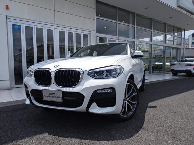 BMW xDrive 30i Mスポーツ パノラマサンルーフ 20インチアルミ モカレザーシート ウッドパネル 前後シートヒーター LEDヘッドライト 地デジ付タッチパネル式ナビ ヘッドアップディスプレイ ACC リアエアコン LEDライト