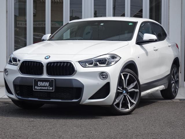 BMW xDrive 20i MスポーツX デビューパッケージ モカレザーシート 20インチアルミ ヘッドアップディスプレイ ACC タッチパネル式HDDナビ 電動リアゲート シートヒーター パドルシフト LEDヘッドライト