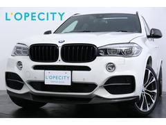 BMW X5パフォーマンスパーツ セレクトPKG サンルーフ 地デジ