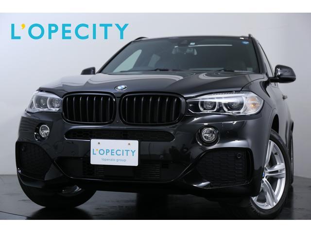 BMW xDrive 35d Mスポーツ Mスポ装備 セレクトPKG
