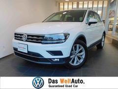 VW ティグアンハイライン 新車保証 アラウンドビューカメラ LEDライト