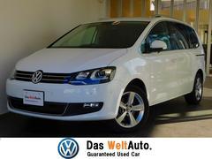 VW シャラングレンツェン2 ナビ 電動テールゲート DSRC キセノン