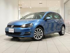 VW ゴルフコンフォートライン コネクト 新車保証 純正SDナビ ETC