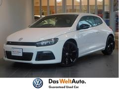 VW シロッコRレカロ レカロシート バックカメラ 純正HDDナビ ETC