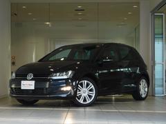 VW ゴルフミラノエディション