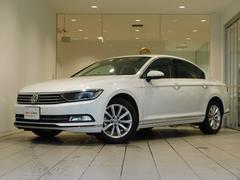 VW パサートTDIエレガンスライン 新車保証 試乗車 ディーゼル車両