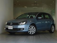 VW ゴルフ認定中古 ワンオーナー SDナビ ETC キセノン