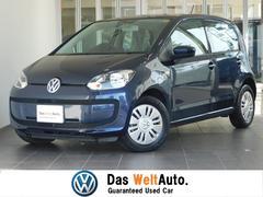 VW アップ!認定中古保証 オンダッシュナビ ワンセグ