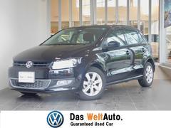 VW ポロTSIハイライン 社外ナビ ETC オートエアコン 15AW