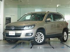 VW ティグアンスポーツ&スタイル