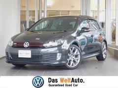 VW ゴルフGTI エディション35 限定350台 DCC 19AW