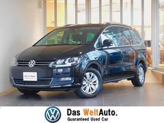 VW シャラン認定中古車保証 ETC キセノン クルーズコントロール