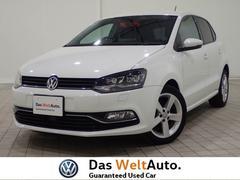 VW ポロTSIハイライン マイスター