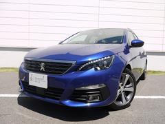 プジョー 308アリュール ブルーHDi スペシャルエディション