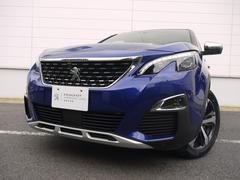 プジョー 3008GT ブルーHDi ファーストクラスパッケージ 新車保証継承