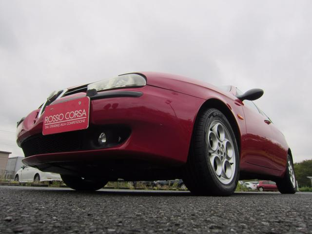 アルファロメオ 2.5 V6 24V Qシステム