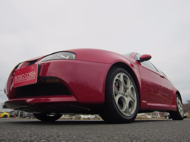 アルファロメオ GTA セレスピード