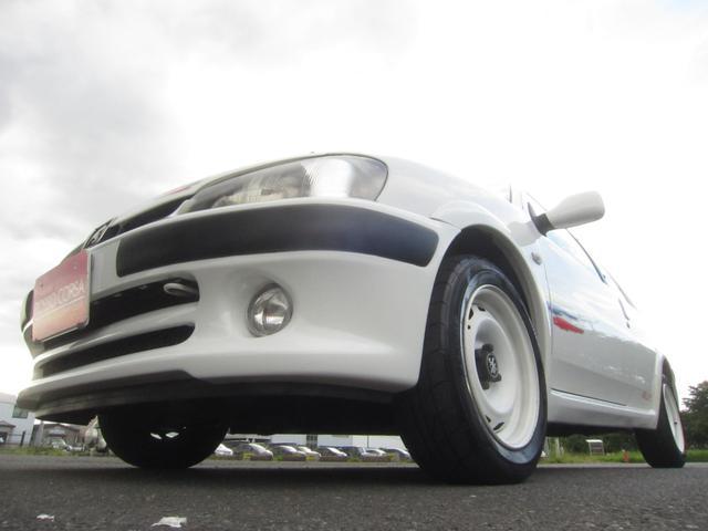 プジョー ラリー16V ワンオーナー 低走行 当社輸入・販売・管理車両