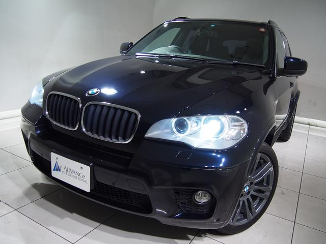BMW xDrive35iMスポーツパノラマSRナビ地デジBカメラ